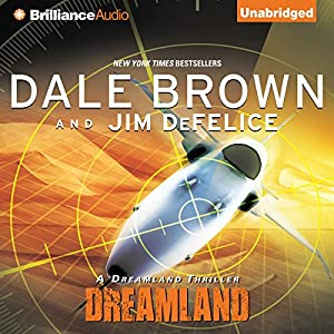 Dreamland Audiobook