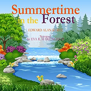 Summertime in the Forest Audiobook