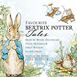 Beatrix Potter Favourite Beatrix Potter Tales: Read by stars of the movie Miss Potter