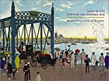 Japan At The Dawn Of The Modern Age: Woodblock Prints From the Meiji Era (0878466193) by Keene, Donald