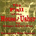 The Fall of the House of Usher (       UNABRIDGED) by Edgar Allan Poe Narrated by Mike Vendetti