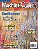 img - for Machine Quilting Unlimited May/June 2014 book / textbook / text book