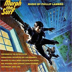 Phillip Lambro - Murph The Surf