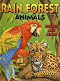 img - for Rainforest Animals book / textbook / text book