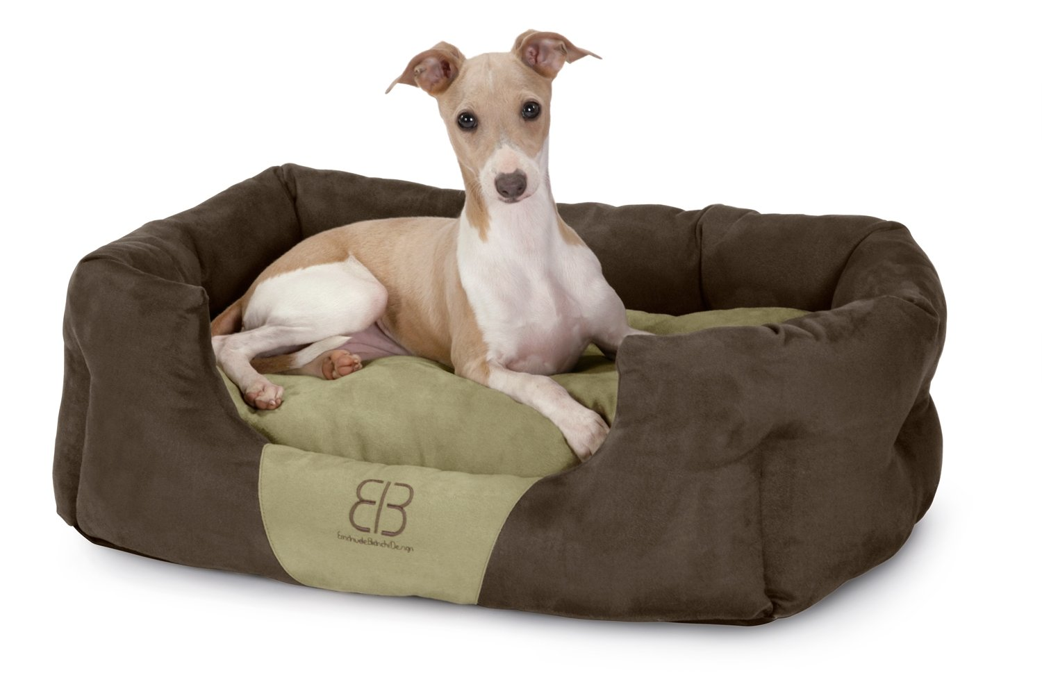 Petego Dream Bolster Pet Bed