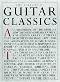 Library of Guitar Classics (Library of Series)