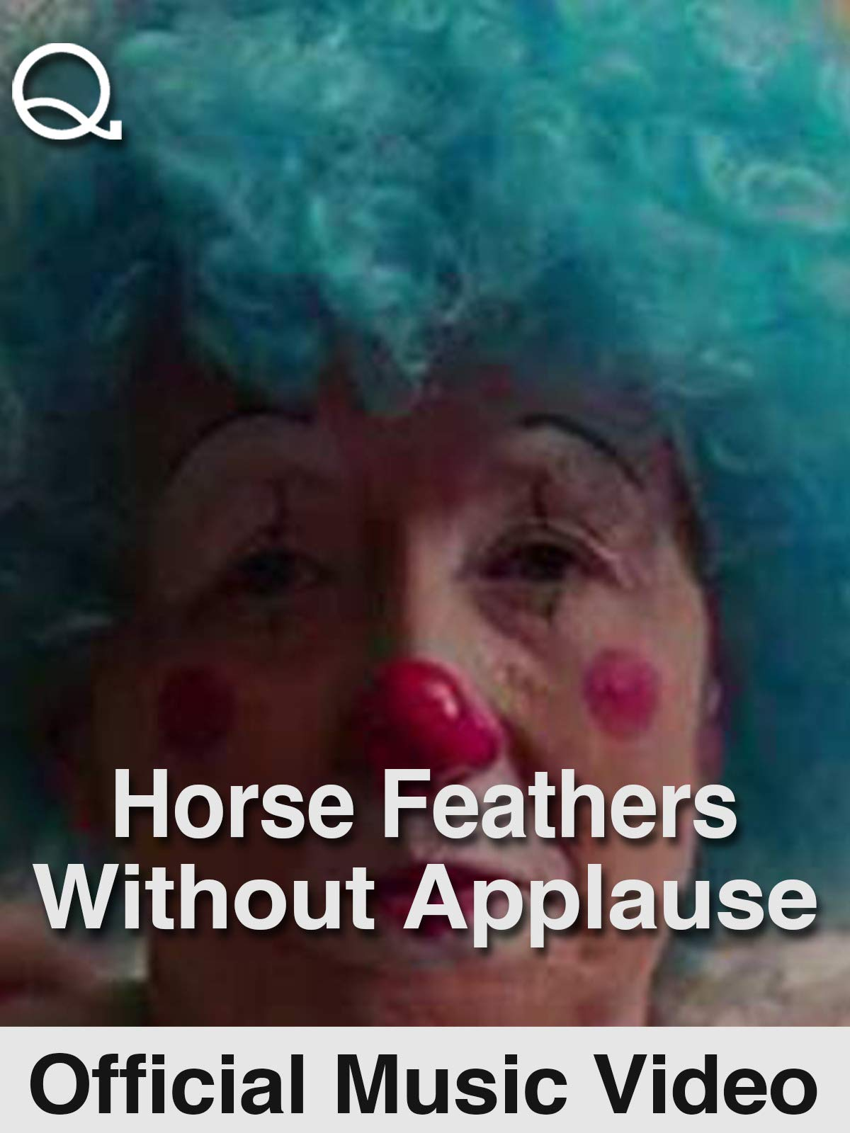 Horse Feathers - Without Applause (Official Music Video) on Amazon Prime Video UK