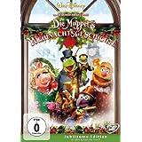 """Die Muppets Weihnachtsgeschichte - Jubil�umes-Edition [Special Edition]von """"Sir Michael Caine"""""""