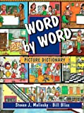 Word by word picture dictionary /