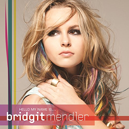 Bridgit Mendler