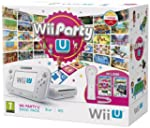 Wii U 8GB Basic Pack Wii Party U Pack...