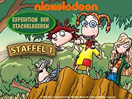 Die Expedition Der Stachelbeeren - Staffel 1