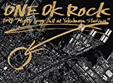 "ONE OK ROCK 2014 ""Mighty Long Fall at Yokohama Stadium"" [Blu-ray]"