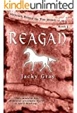 Reagan (Hengist: People of the Horse Book 3)