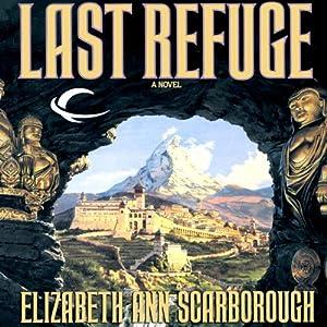 Last Refuge Audiobook