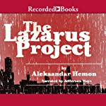 The Lazarus Project | Aleksandar Hemon