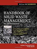 img - for Handbook of Solid Waste Management 2nd Edition by Frank Kreith, George Tchobanoglous [Hardcover] book / textbook / text book