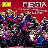 Gustavo Dudamel Fiesta