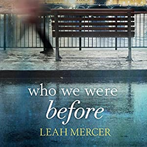 Who We Were Before Audiobook