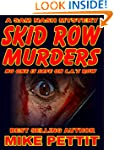THE SKID ROW MURDERS (SAM NASH, P.I....