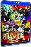 Fairy Tail - Le Film : La prêtresse du Phoenix [Blu-ray]