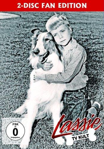 Lassie 2 (2er DVD Box in Sonderverpackung)