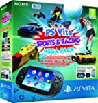 Console Playstation Vita Wifi + Sport...