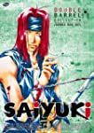 Saiyuki: Double Barrel Collection 2 (...
