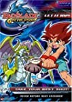 Beyblade:S3 V3:Take Your Best
