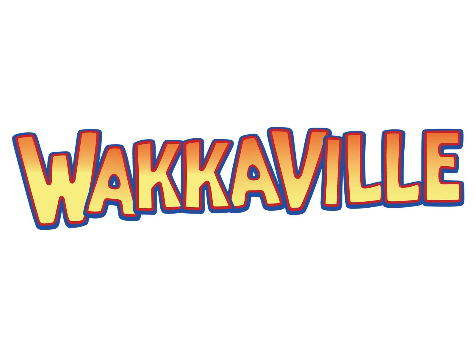 Wakkaville on Amazon Prime Instant Video UK