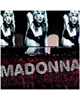 Madonna : Sticky and Sweet Tour [Blu-ray]