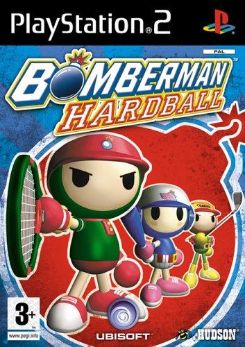 Bomberman PS2