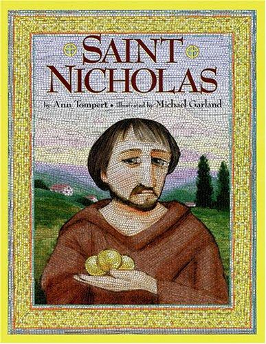 Saint Nicholas, ANN TOMPERT