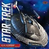 Star Trek - Maqueta de cohete escala 1:350