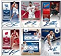 2015/16 Panini Contenders Draft Picks NBA Basketball HOBBY box (24 pk)
