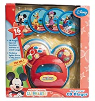 "Disney Mickey Mouse Clubhouse ""Sing w…"