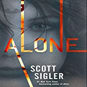 Alone: Generations Trilogy, Book 3 | Scott Sigler