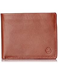 Covo Tan Men's Wallet (ALXW12)
