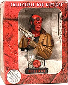 Hellboy (Bilingual)
