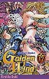 echange, troc Hirohiko Araki, Ken Kuriki - Jojo's Bizarre Adventure - Golden Wind, Tome 17 :