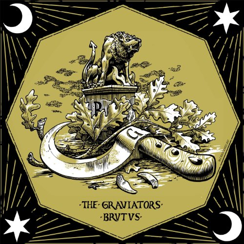 The Graviators / Brutus