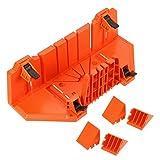 Skelang Manual Miter Box, Clamping Miter Box, 14