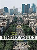 img - for Rendez-vous, Nouvelle Edition, Tl.2, Le Manuel, m. Vocabulaire book / textbook / text book