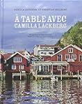 A table avec Camilla L�ckberg