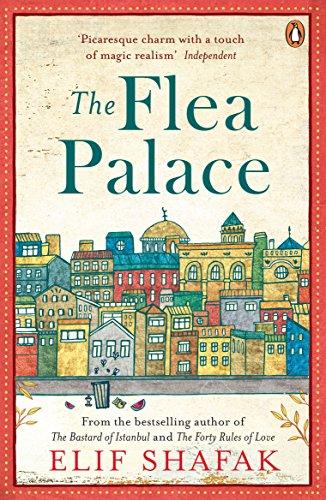 the-flea-palace