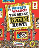 Martin Handford Where's Wally 7 books Collection RRP £41.93 (6 paperbacks, 1 HB (book 7): Where's Wally, Where's Wally Fantastic Journey, Where's Wally In Hollywood, Where's Wally Now, Where's Wally Wonder Book, the great picture hunt, The Incredible Pa