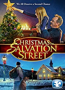 Christmas on Salvation Street by Vertical Entertainment