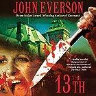 The 13th Hörbuch von John Everson Gesprochen von: Eric Medler