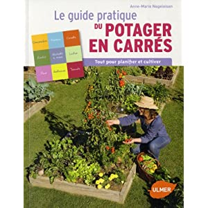 potager au carr cr ation organisation rotation au jardin forum de jardinage. Black Bedroom Furniture Sets. Home Design Ideas