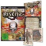 PC Risen 2 Dark Waters Vorbesteller Code Pack